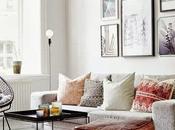 Cozy Still Stylish Living Rooms Dens