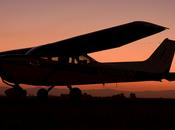 Cessna Checkout Flight