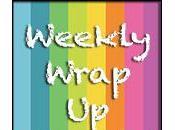 Weekly Wrap Linky Cornflake Cookies