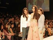 Bohemian Princess JADE Monica Karishma Lakme Fashion Week with Showstopper Lisa Haydon