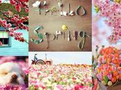 Sunday Postcards: Spring