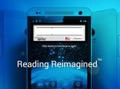 Reading Even More Faster with Spritz Reader