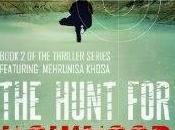 Book Review: Hunt Kohinoor Manreet Sodhi Someshwar