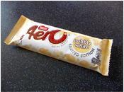 REVIEW! Nestle Aero Bubbly White