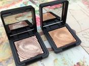 Kiko Water Eyeshadow Shades Review Swatches