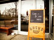 Basho Cafe: Japanese Matcha Goodies