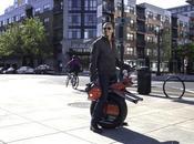 Self-Balancing Electric Unicycle Ryno Motors