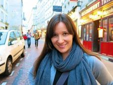 Parisian Month: Janice Macleod