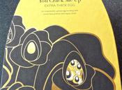 REVIEW! Hotel Chocolat Crack Thick Easter