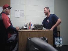 Minnesota Twins Pull Fantastic Prank Pitcher Mike Pelfrey
