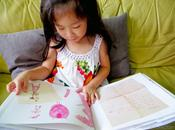 Book About Colour, Compassion Creativity {Review Crayons Quit}