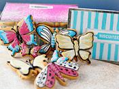 Pretty Picture Designer Biscuits from Biscuiteers London