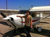 Share Your Story: Chris Evans, Student Pilot (KCMA)