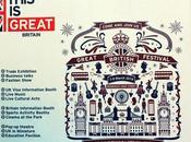 Great British Festival Bonifacio High Street