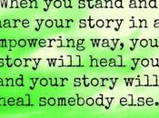 Share Your Story Help Others Ourselves