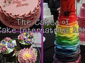 Cakes Cake International 2014