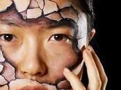 Body Rights' Paintings Hikaru