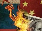 Russia Declares Dollar Wall Street (Videos)