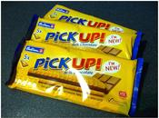 REVIEW! Bahlsen Pick Biscuits