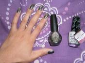 Review: Natural Nail Base Coat-Glitter
