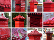 Penfold's Victorian Post Boxes
