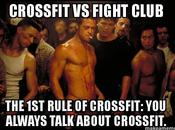 Lessons Learnt From 2014 CrossFit Open.