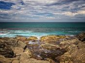 Apollo Elliot Ridge, Great Ocean Walk, Victoria. March 2014.
