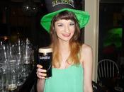 PATRICKS DAY: Luck Irish