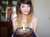 Violet Daffodils Birthday!!