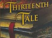 Thirteenth Tale... Book Club Pick