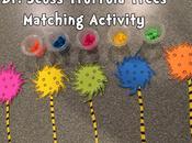 Truffula Trees Matching Activity
