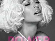 Beyoncé Channels Marilyn Monroe Magazine