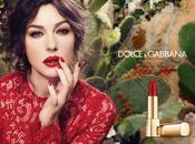 Monica Bellucci Dolce Gabbana Classic Cream Lipstick