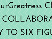 #YourGreatness Chat: Collaborate Your Figures