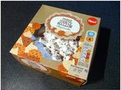 REVIEW! Tesco Cooke Mallow Cheesecake
