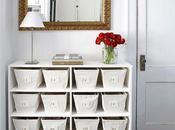 Contain Yourself (and Necessary Clutter Your Home with These Clever Storage Ideas)