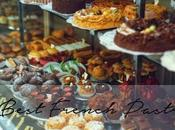 French Pastries Should Before