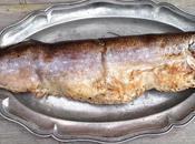 Roast Pike