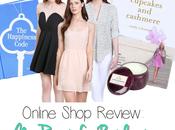 Online Shop Review: Rest Bridget