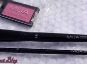 Makeup Academy Brushes