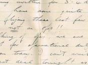 "Joe's Letters, WWII: ""Beaver Bristles Christmas Cake"""