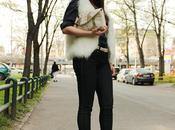 White Furry