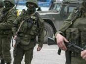 Russia Taking Over Ukraine
