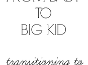 From Baby Kid: Transitioning Kid's