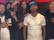 #StudioLife: Chiraq!': Herb Enters With Juelz Santana Reese!