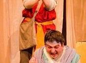 Review: Midsummer Night's Dream (Piccolo Theatre)