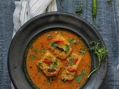 Maach (fish Yogurt Curry)
