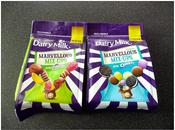 REVIEW! Cadbury Dairy Milk Marvellous Mix-Ups