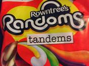 Today's Review: Rowntree's Randoms Tandems