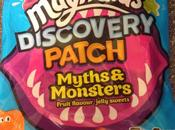 Today's Review: Maynards Discovery Patch